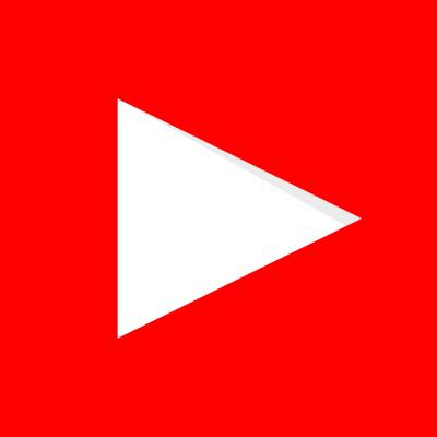 To jest tylko logo YouTube - nie powoduje odtwarzania filmu! Źródło: Pixabay